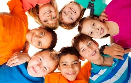אימון אישי וקבוצתי לילדים